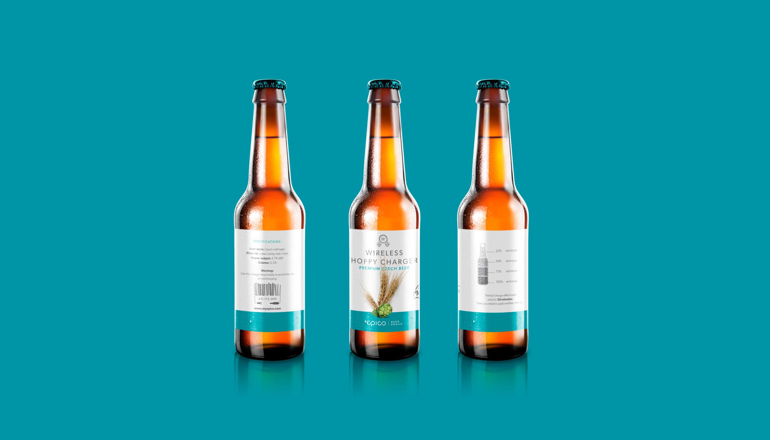 Epico – IFA beer