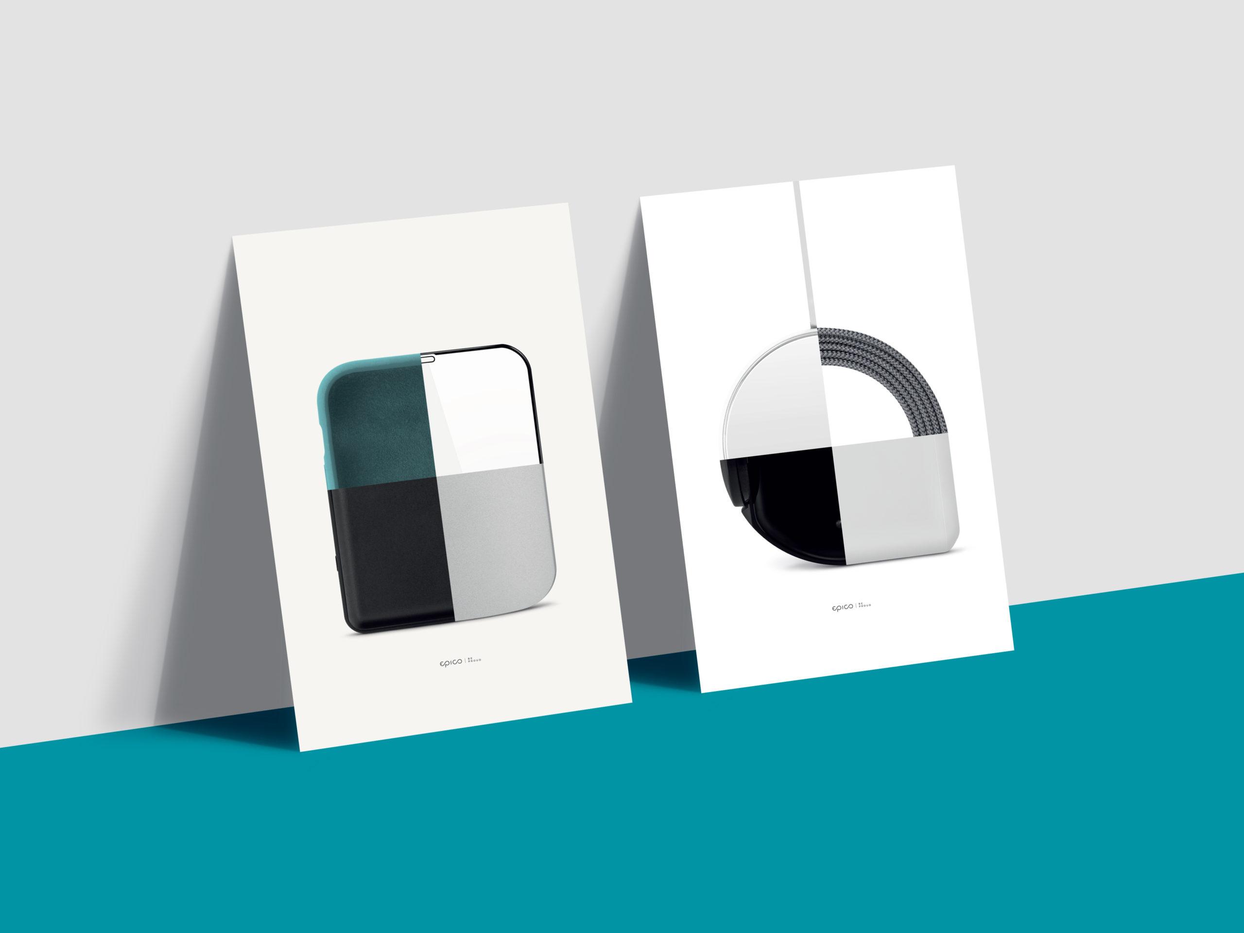 Epico – IFA posters