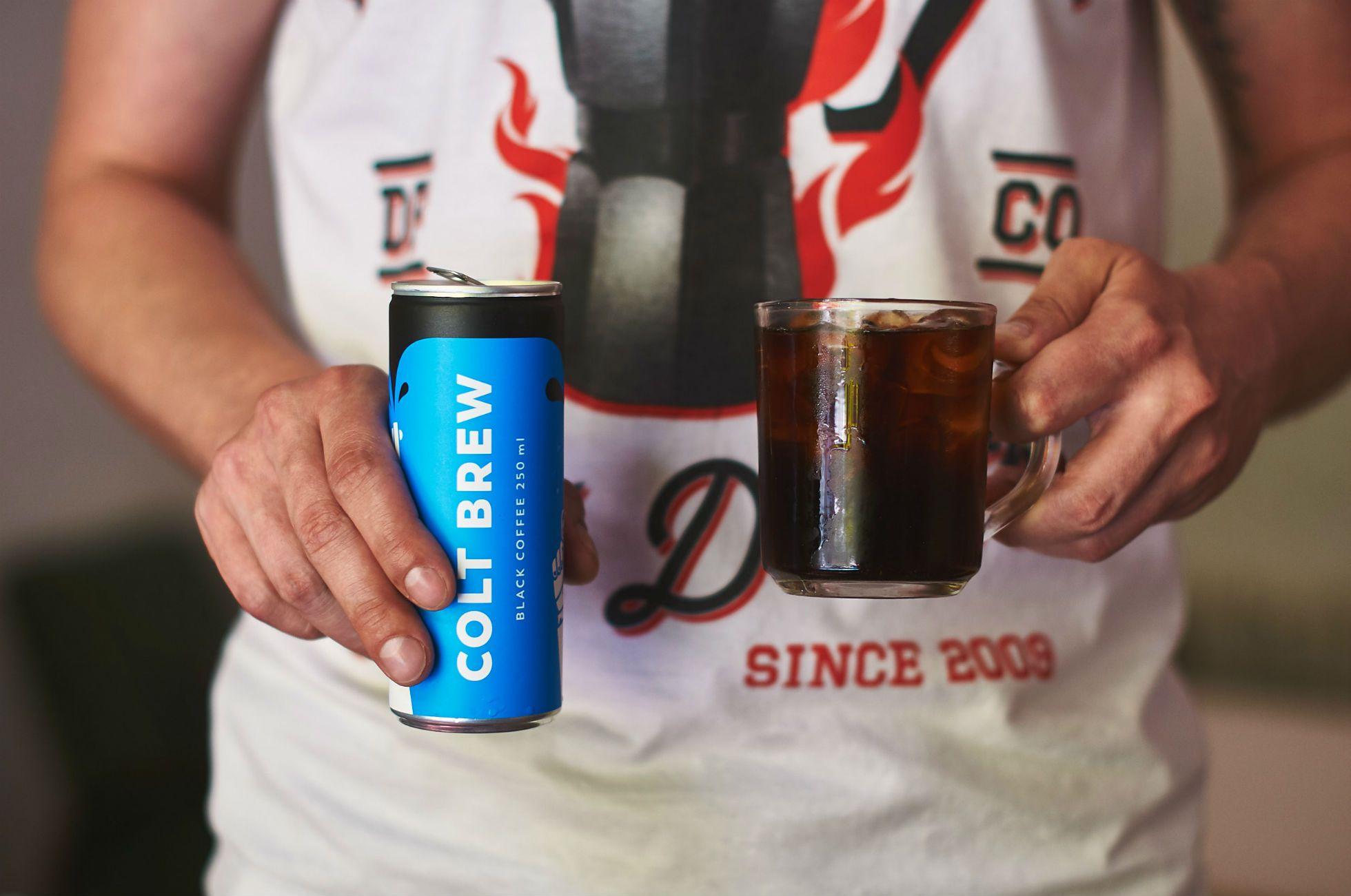 Colt Brew - promo foto 03 (can)