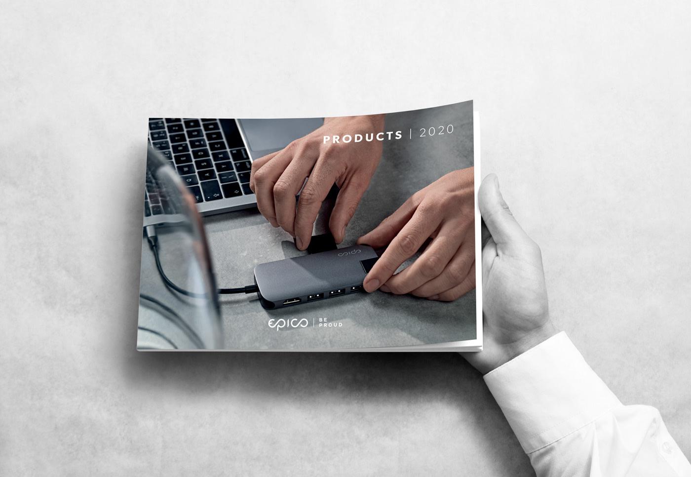 Epico – product catalog 4