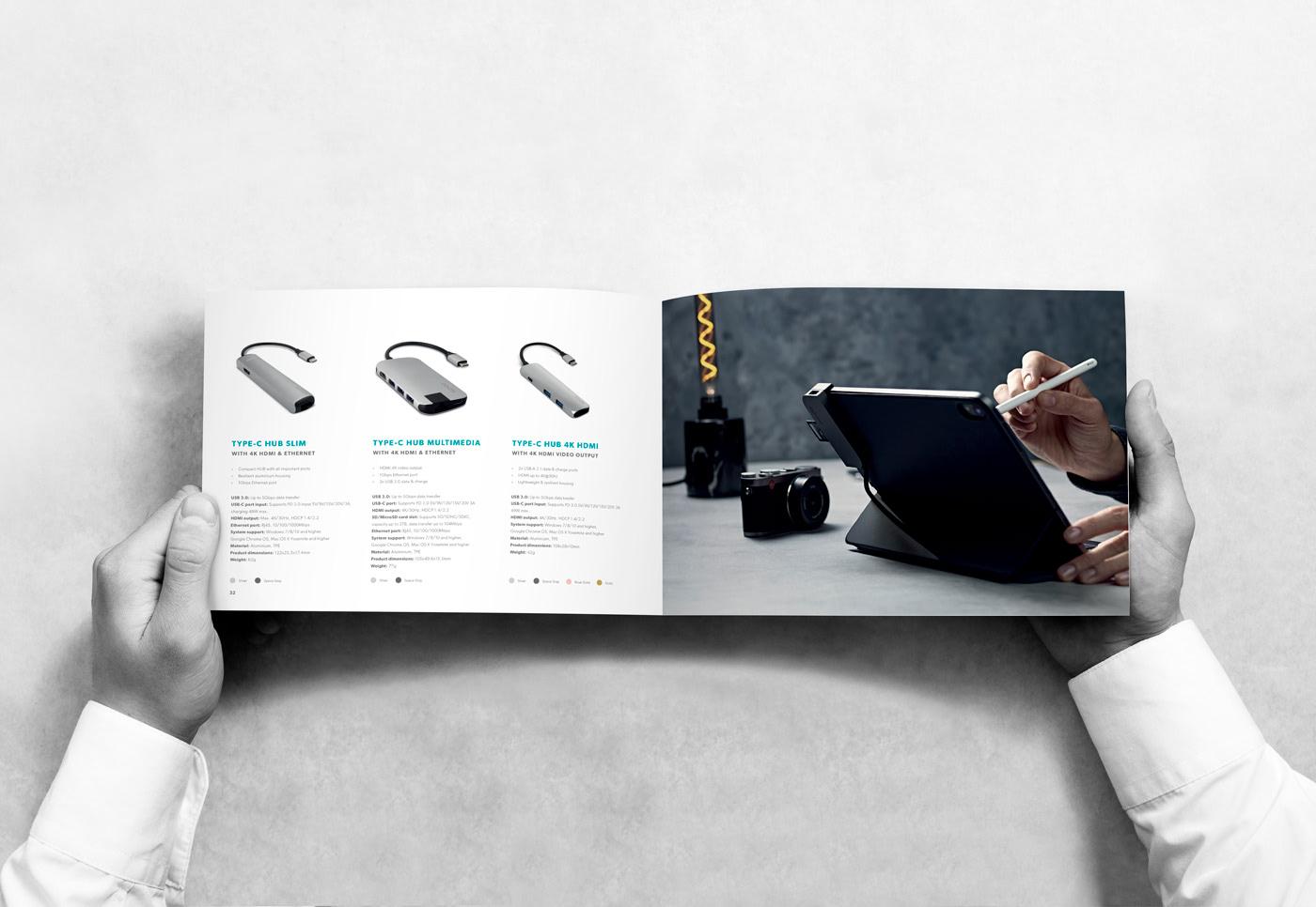 Epico – product catalog 2